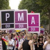 """Loi """"PMA pour toutes"""", les mesures à l'origine de la colère du corps médical"""