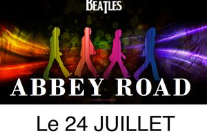 Concert Abbey Road ce mercredi 24!