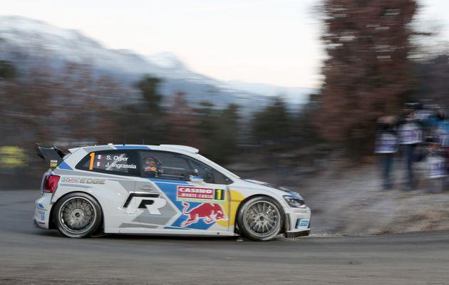 Le Rallye Monte-Carlo 2015 à suivre en direct sur L'Equipe 21