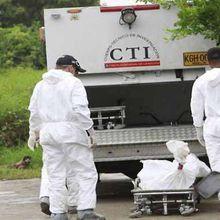 Et un assassinat de plus en Colombie