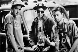4 años desde que Beastie Boys es nominada al Salón de la Fama