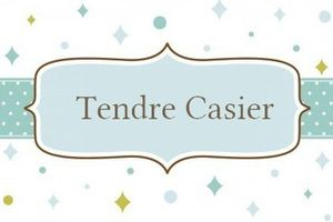 Tendre Casier - 4