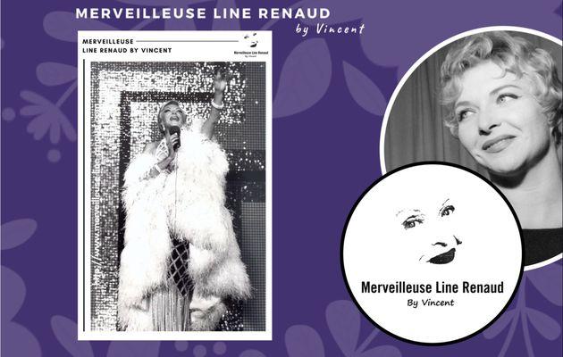 PHOTOS: Line Renaud dans Paris - Line