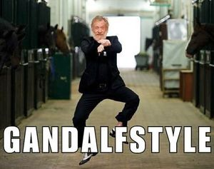 THIS IS DANDY'S STYLE