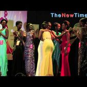 15 FINALISTS FOR MISS RWANDA 2015 - TRIBUNE FRANCO-RWANDAISE