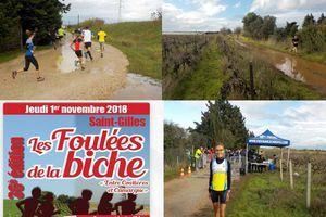 Tour De France du hors stade 2018 : Les foulées de la biche