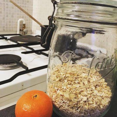Le porridge : la bouillie tendance !