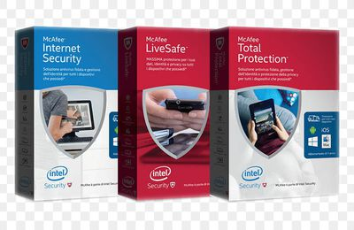 Where to find the McAfee activation code?