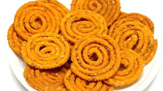 Chakli Recipe | How to make Chakli Recipe in marathi | Diwali Recipe