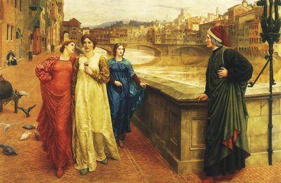 """""""Tanto gentile"""", dalla «Vita Nova» di Dante Alighieri"""