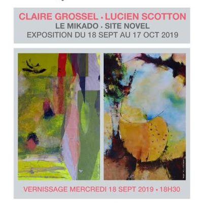 Claire Grossel