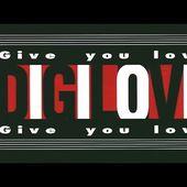 Digilove - Give You Love