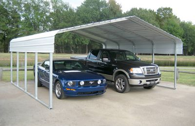 Questions To Use Your Metal Car Canopies Manufacturer