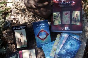 Nicolas Duquerroy | Mes petits cadeaux de la boutique des Éditions Alliance Magique