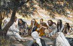 7ème dimanche de Pâques – «Jésus-et-les-douze», union dans le Nom