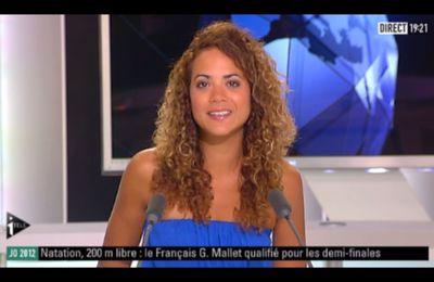 [2012 07 29] ANDREA DECAUDIN - I>TELE - L'EDITION PERMANENTE @19H17