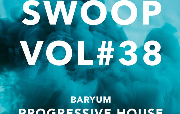 Swoop vol.38 - Baryum