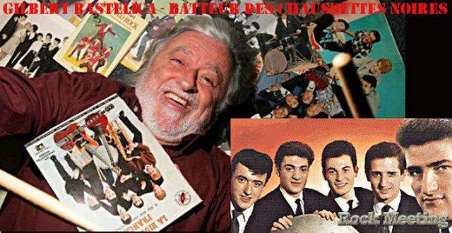 GILBERT BASTELICA  1944-2020