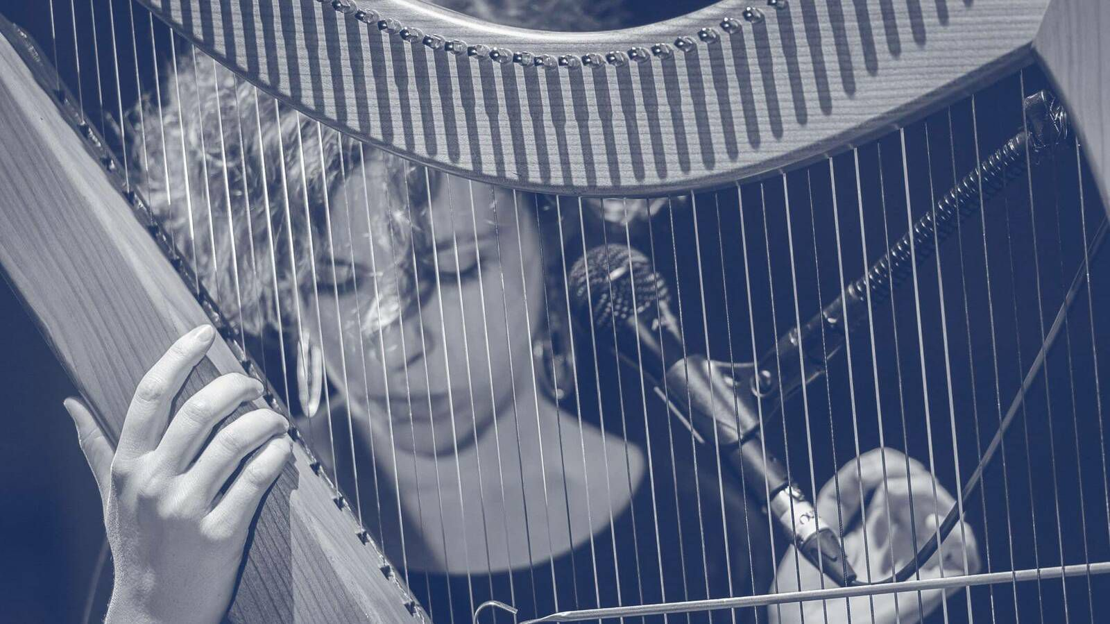 Jazz Actuel, Laura Perrudin, Concert, Perpectives, Avatars