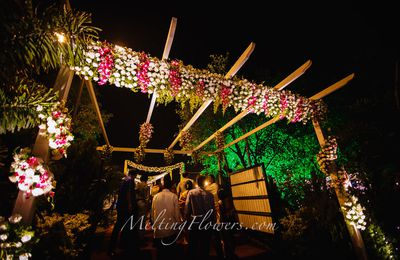 Top Ideas Of The Best Flower Decoration In Bangalore