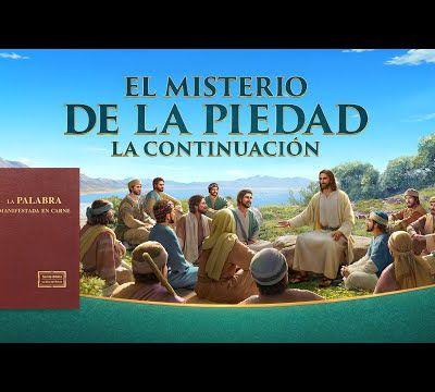 """Cristo de los últimos días se ha aparecido   """"El misterio de la piedad: la continuación"""" Tráiler"""