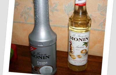 Coktail rhum/ multifuits