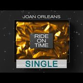 Joan Orleans - Ride On Time (Bootmasters & Visioneight Remix)