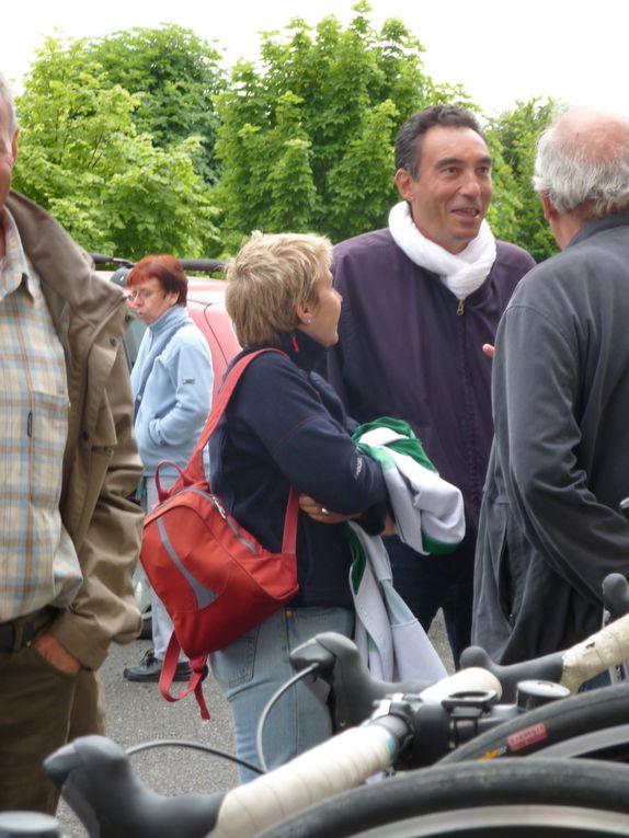 Séjour club 2011