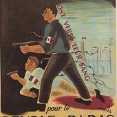 Histoire des FTPF : la Résistance par l'action directe - Histoire et Généalogie
