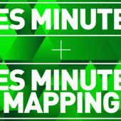 Les Minutes + Minutes Mapping