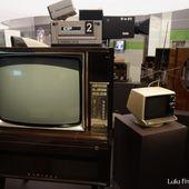 Culture TV : saga de la télévision française aux Musée des Arts et Métiers (concours inside) - Lulu from Montmartre