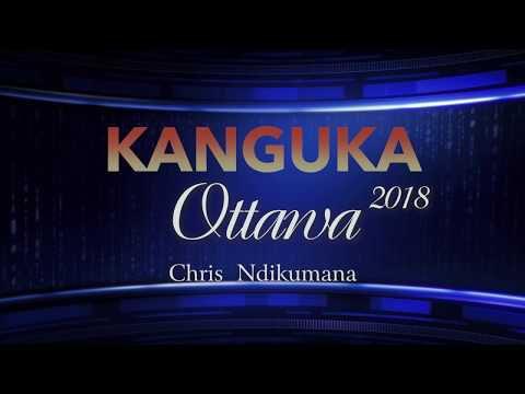"""OTTAWA 2018: """"NINDE UMWAMI WAWE ?"""" by Chris Ndikumana"""