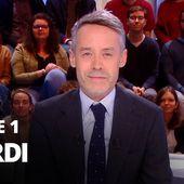 Quotidien, première partie du 7 janvier 2020 - Quotidien avec Yann Barthès | TMC