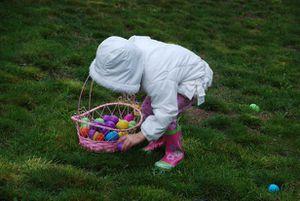 On fait quoi ce week-end de Pâques ?