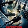 Inception de Christopher Nolan (Warner Bros France)
