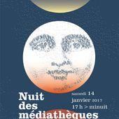 24 heures photo : Nuit - Les lectures de Martine (et plus)
