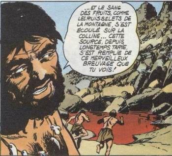 Rahan Episode 2 : La horde folle