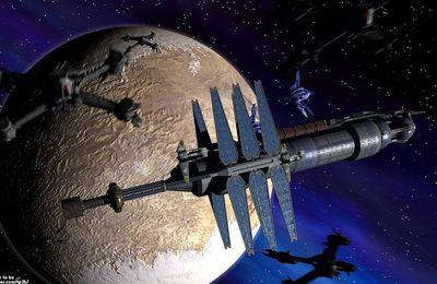 Anniversaire: 20 ans après Babylon 5
