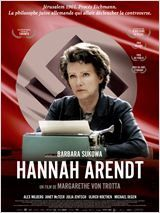 """""""Hannah Arendt"""" un film incontournable ?"""