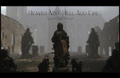 Nouveau clip de ROTTING CHRIST Heaven and hell and fire