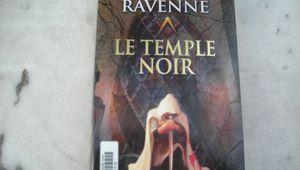Le temple noir de Giacometti & Ravenne