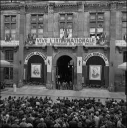 PCF : 100 ans d'Avenir