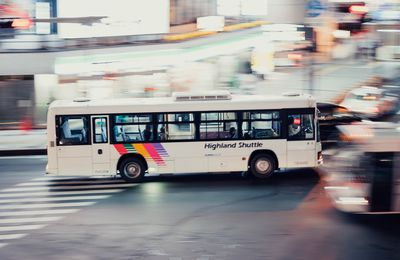 How to Save Money on Charter Bus Rental