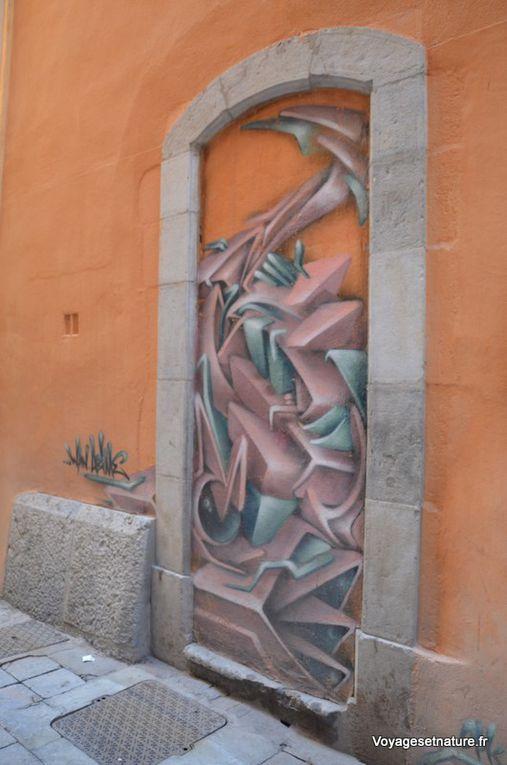 A la découverte de Toulon (83)