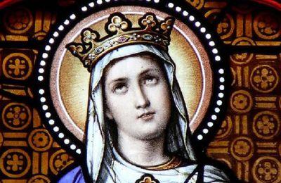 Prière n° 85 : Prière à Sainte Mathilde pour obtenir une maison