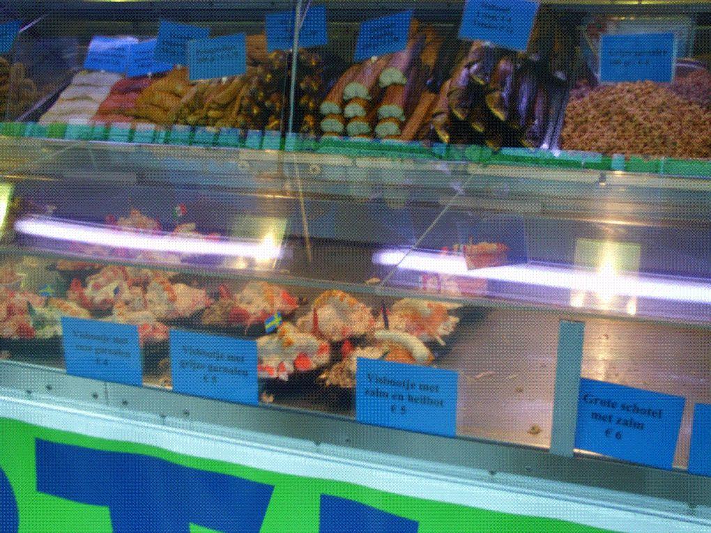 DIAPORAMA 05 PHOTOS - La spécialité du coin ? le poisson une fois