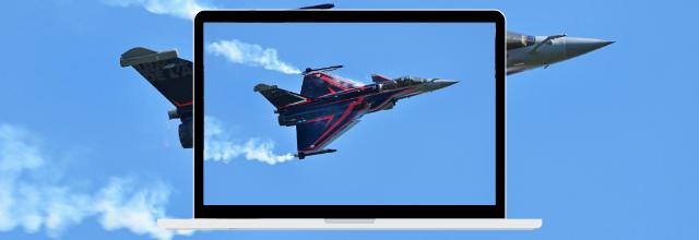 Défense et Sécurité pour la relance de la filière aéronautique normande