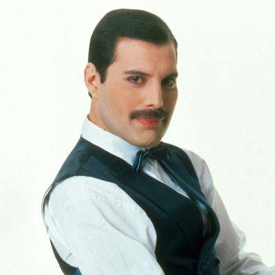 le jour où Freddie Mercury est venu au monde