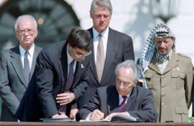 Le sinistre coût de la « guerre d'Oslo »  par Guy Millière
