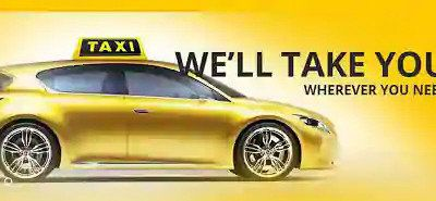 Why Book a Valley Ranch Taxi Service for DFW Airport Transportation?